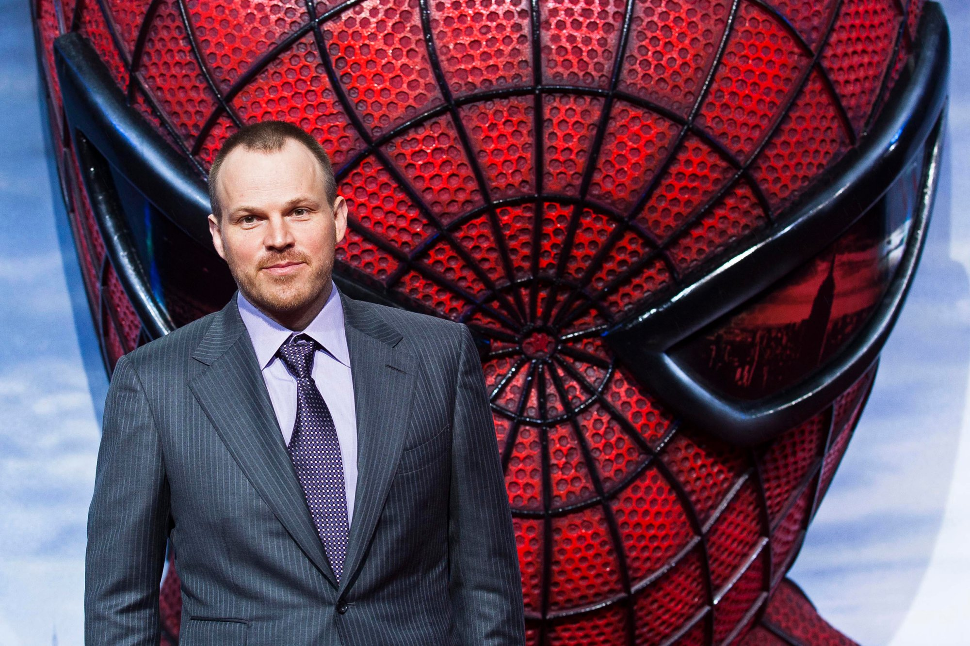 ep. 67 interview with marc webb, director of the amazing spider-man