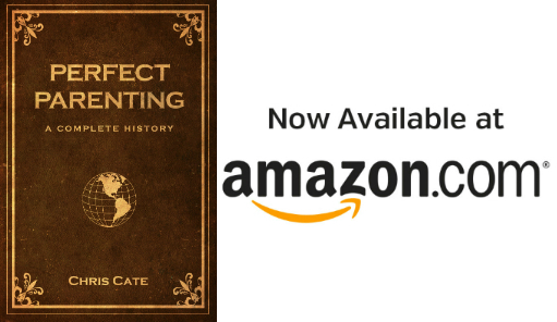 Now on Amazon