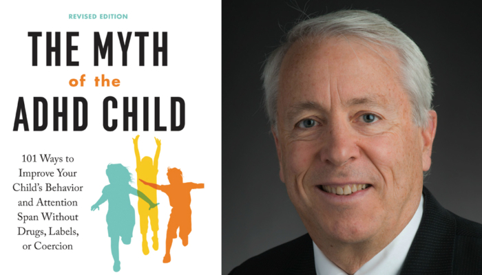 Ep. 84 How to improve your child's behavior and attention span without drugs, labels or coercion – with Dr. Thomas Armstrong