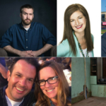 Ep. 88 Best Parenting Fails of 2017 Part 1 of 3 featuring James Breakwell, Mike and Heather Spohr, Colleen O'Grady, Matt Schneider and Josh Temple