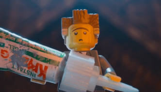 10 Good Reasons the Lego Movie's Kragle Isn't Only for Bad Guys