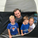 Family Camping Hacks for Imperfect Parents and Campers