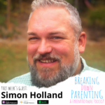 Dad Stereotypes Versus Reality with Simon Holland