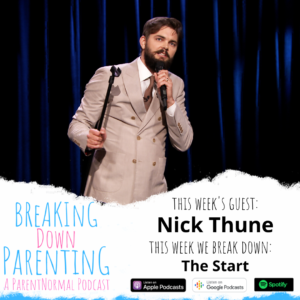 The Start with Nick Thune